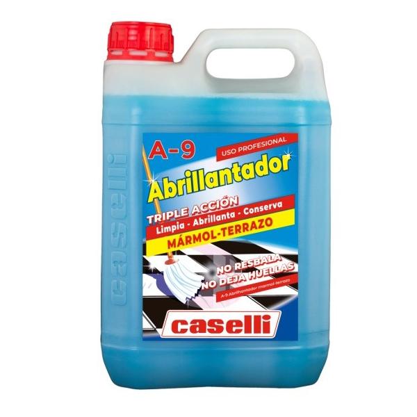 Abrillantador-A9