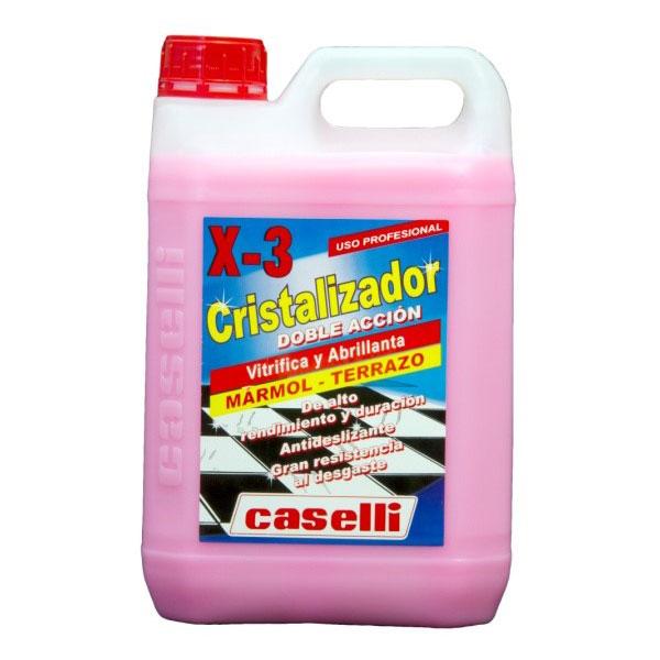 Cristalizador-X3