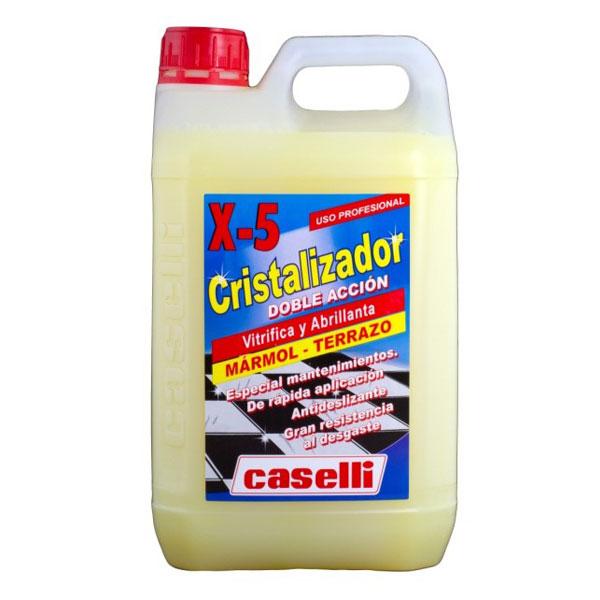 Cristalizador-X5